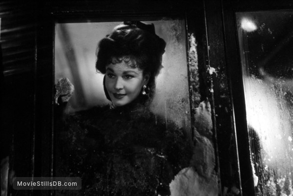 Anna Karenina - Publicity still of Vivien Leigh
