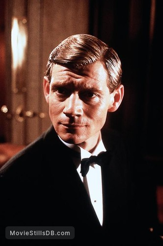 The Woman He Loved - Promo shot of Anthony Andrews