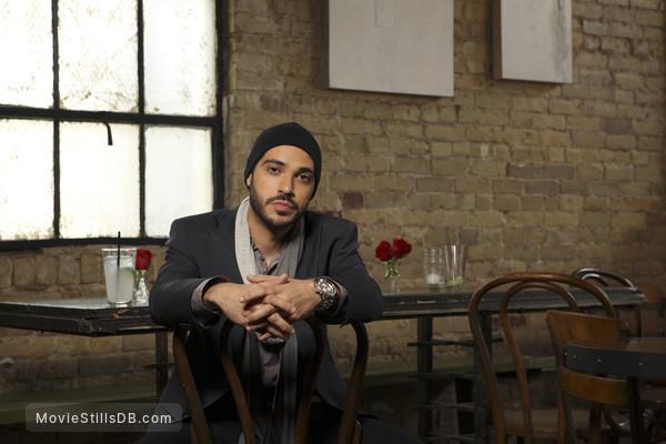 My Generation - Promo shot of Sebastian Sozzi