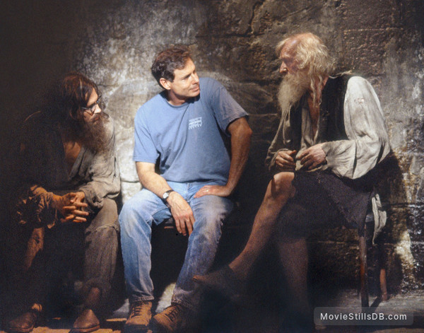 the most important things in life in the count of monte cristo a movie by kevin reynolds Read this essay on count if monte cristo of the count of monte- cristo in one of the most renowned count of monte cristo directed by kevin reynolds.