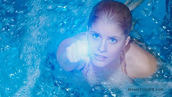 Amy Ruffle Mako Mermaids
