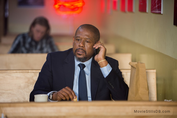 Taken 3 - Publicity still of Forest Whitaker