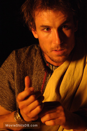 Rome - Publicity still of Tobias Menzies