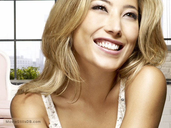 Dollhouse - Promo shot of Dichen Lachman