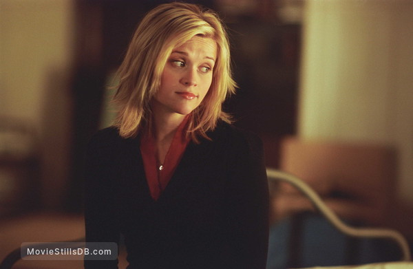 Just Like Heaven - Publicity still of Reese Witherspoon