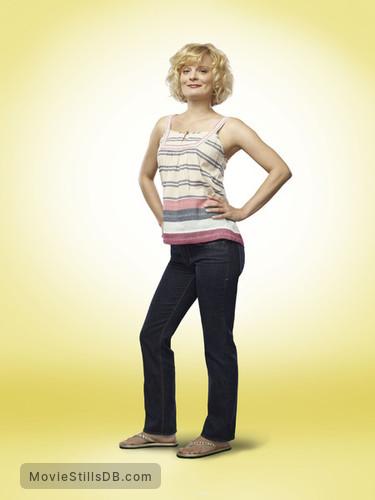 Raising Hope - Promo shot of Martha Plimpton