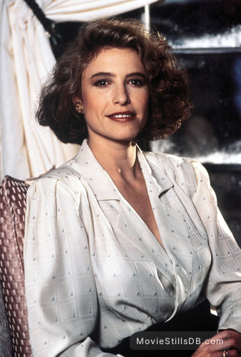 Someone to Watch Over Me - Promo shot of Mimi Rogers