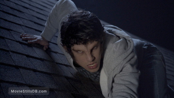 Teen Wolf - Publicity still of Tyler Posey