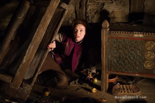 Jack the Giant Slayer - Publicity still of Eleanor Tomlinson