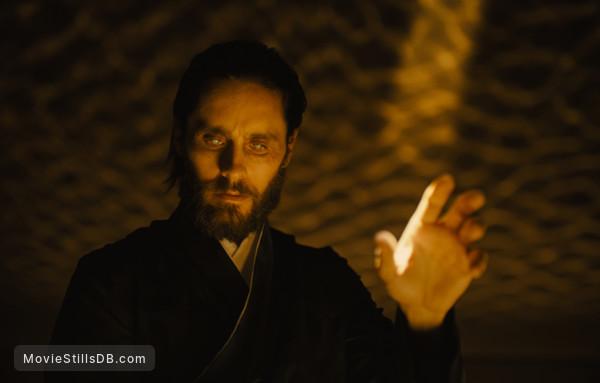 Blade Runner 2049 - Publicity still of Jared Leto