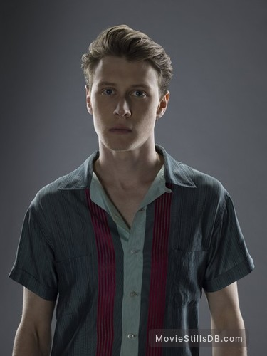 11.22.63 - Promo shot of George MacKay