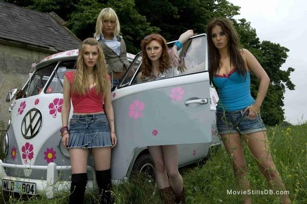 Lesbienne film x-4542