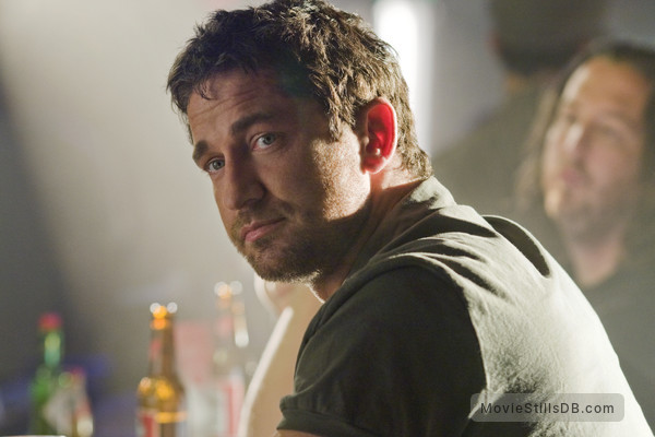 The Ugly Truth - Publicity still of Gerard Butler