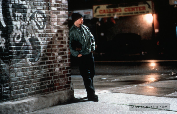 'R Xmas - Publicity still of Ice-T