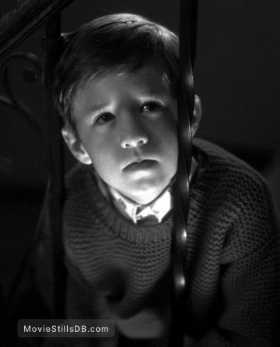 The Sixth Sense - Publicity still of Haley Joel Osment