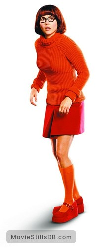 Scooby-Doo - Promo shot of Linda Cardellini