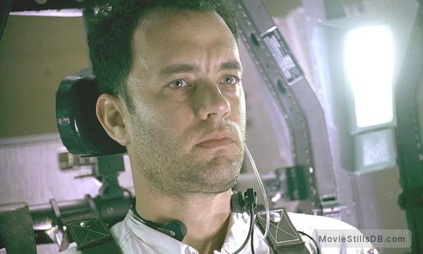 Apollo 13 - Publicity still of Tom Hanks
