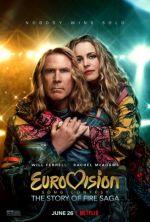 Eurovision poster
