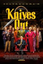 Knives Out poster